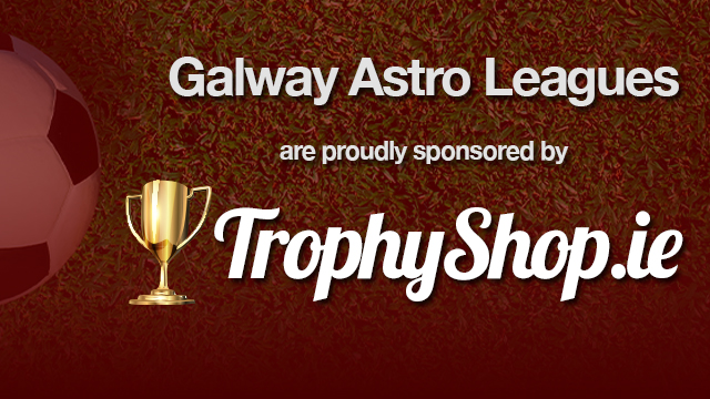 Galway Astro League's Main Sponsor!